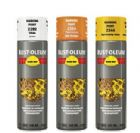 Rustoleum Hard Hat 2300 Spot Marking Spray Aerosol 500ml